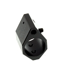 Davidson Defense Premium Low Profile Micro Billet Adjustable Gas Block In .750   (Very High Quality)