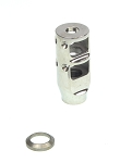 Davidson Defense Super Compensator Stainless Steel for 5.56/.223 1/2