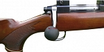 TAC Vector Optics Bolt Action Soft Silicon Ball Cover Enlarged Handle Knob Works With All Bolt Action Rifles