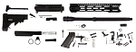 Davidson Defense AR-15 Builder Complete Rifle Kit W/ 16