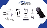 Anderson MFG AR-15 Stainless Steel Match Lower Parts Kit With Speed Hammer USA Made