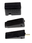 TorkMag 9mm Magwell Adapter For Regular AR-15 Lower G-Block Fits Glock 17 Mags  (Finally A Glock Mag Adaptor To Shoot 9mm In Ar)