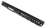 Davidson Defense Black Diamond Series AR-15 Billet Upper and 10