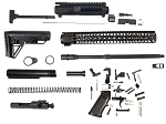Digital/Colt AR-15 Rifle Kit W/ 16