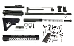 Davidson Defense Complete Rifle Builders Kit 16