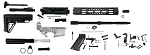 Davidson Defense AR-15 Carbine Complete Kit W/ 80% Aluminum Lower Receiver
