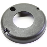 LAR Grizzly Steel Black Oxide Handguard End Cap - Round .750 diameter