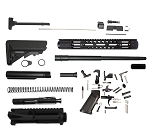 Davidson Defense Ultimate AR-15 7.62x39 Rifle Kit 16
