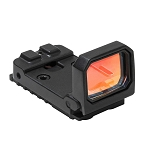 Vism FlipDot folding Red Dot Reflex Sight for Glock