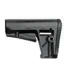 Kriss Arms Defiance DS150 AR-15 Stock