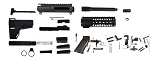 Aero Precision AR-15 9mm Complete Pistol Kit 7.5
