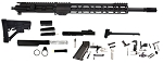 Aero Precision Complete Assembled AR-15 9mm Rifle Kit 16