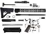 Anderson Rifle Extreme Ar-15 Complete Rifle Kit  16