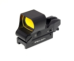 Vector Optic Red Dot Sight with 4 Reticles 1x28x40