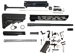 Davidson Defense Complete AR-15 Kit 7.62x39 16