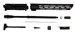 Davidson Defense AR-15 Rifle Upper Kit Ultra Lite M-Lok Handguard & 16