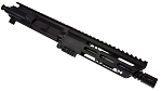 Davidson Defense Assembled AR-15 Pistol Upper 7.5