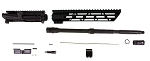 NEW! Davidson Defense Complete Upper DIY Kit 16