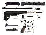 Davidson Defense AR-15 Complete Rifle Build Kit W/ 16