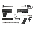 Davidson Defense Complete AR-15 Match Pistol Kit 3.5 lb Ultra Match Drop In Trigger 7.5