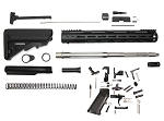Davidson Defense Complete AR-15 Rifle Kit .223 Wylde 16