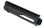 Rare Find LAR Grizzly Ops-6.5 Left Side Charging Right Side Discharge Stripped Upper