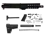 Aero Precision 9mm AR-15 Ultimate Pistol Kit 7.5