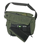 Grey Ghost Gear Wanderer Messenger Bag - Olive Drab