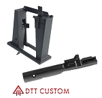Delta Deals AR-15 Sylvan Arms 9mm Magwell Adapter + 9mm BCG