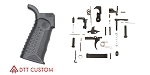 Delta Deals AR-15 Battle Arms Development Grip + KAK LPK