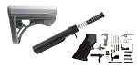 Leapers AR-15 UTG S3 Finish Your Lower Rifle Kit