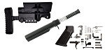 A*B Arms AR-15 Urban Sniper Finish Your Lower Rifle Kit