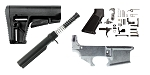 Delta Deals Kriss Arms AR-15 Finish Your 80% Lower Kit