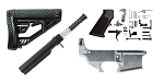 Delta Deals Adaptive Tactical AR-15 Finish Your 80% Lower Kit