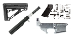 Delta Deals Hogue AR-15 Finish Your 80% Lower Kit