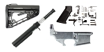 Delta Deals Rodgers AR-15 Finish Your 80% Lower Kit