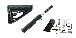 Delta Deals Adaptive Tactical AR-15 Finish Your Lower Rifle Kit