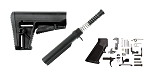 Delta Deals Kriss Arms AR-15 Finish Your Lower Rifle Kit