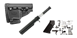 Delta Deals FAB Defense Survival AR-15 Finish Your Lower Rifle Kit