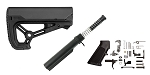 Delta Deals FAB Defense GL-Core AR-15 Finish Your Lower Rifle Kit