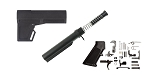 Delta Deals KAK Shockwave 2.0M AR-15 Finish Your Lower Pistol Kit