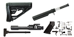 Delta Deals Adaptive Tactical AR-15 Finish Your Rifle Build Kit - 5.56/.223/.300/.350