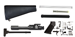Delta Deals Omega Mfg. A2 AR-15 Finish Your Rifle Build Kit - 5.56/.223/.300/.350