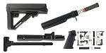 Delta Deals Leapers UTG Pro Finish Your Rifle Build Kit - 9mm