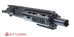 "Davidson Defense ""Deimos"" AR-15 Pistol Upper Receiver 7.5"" .223 Wylde Stainless 1-7T Barrel 7"