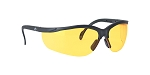 Walker's, Glasses, Yellow, 1 Pair