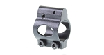 Recoil Technologies Skeletonized Clamp On Adjustable Gas Block - .750