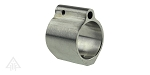 Omega Mfg. .936 Micro Stainless Steel Gas Block