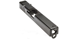 Lone Wolf. AlphaWolf Slide G17 9mm Gen3, Replacement RMR - Black