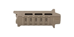 Strike Industries Carbine Length Drop In Handguard - FDE